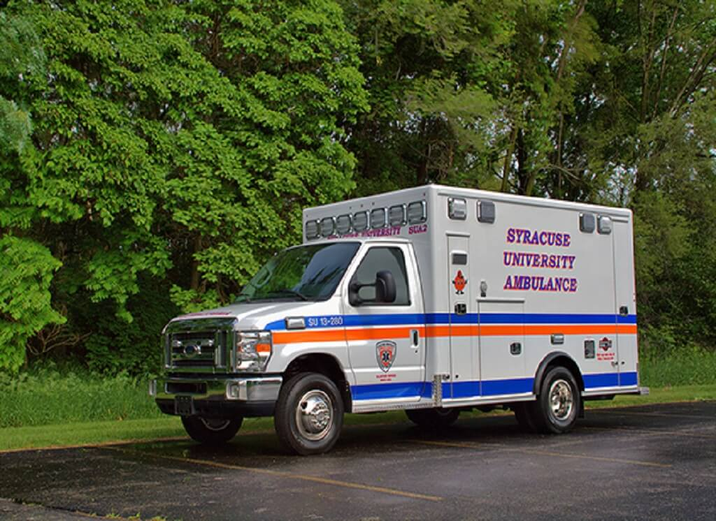 Ambulance Services In Syracuse