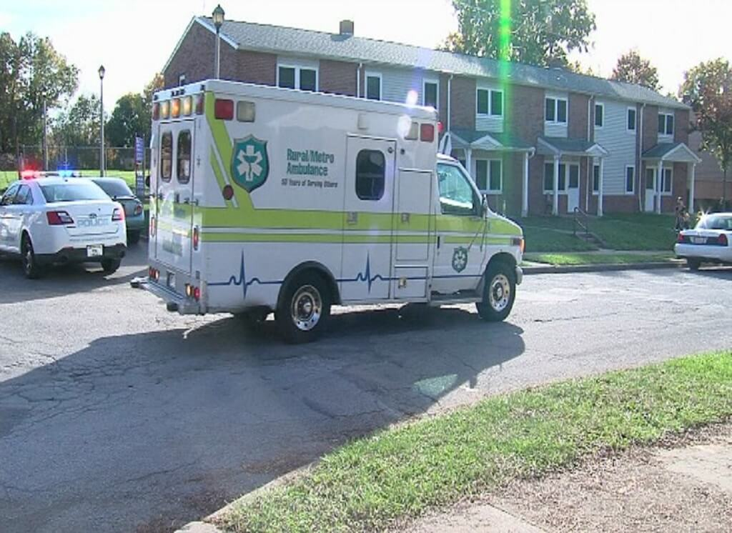 Ambulances  Service In Youngstown